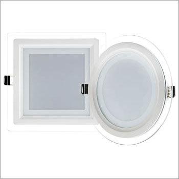 Glass Panel Light