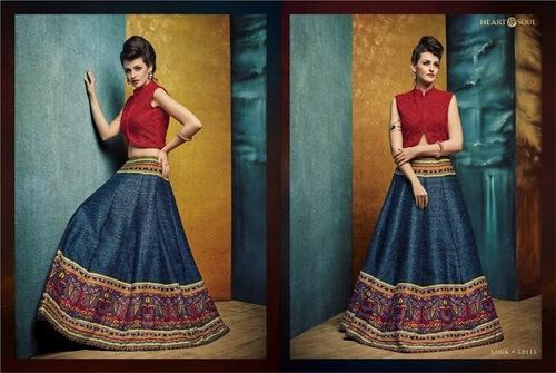 Stunning Designer Lehangas