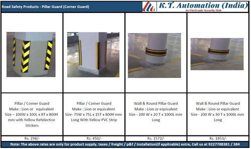 Corner - Pillar Guard