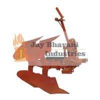 Hydrauclic plough