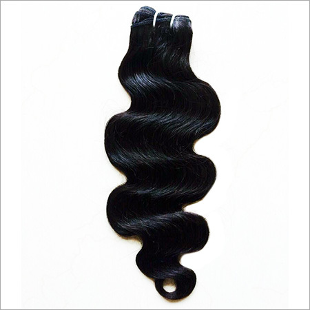 Indian Remy Body Wavy Hair