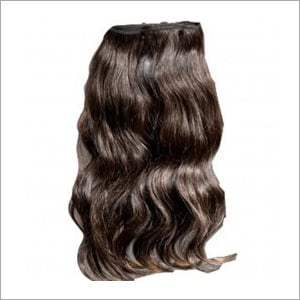 Natural Wavy Tape In Hair Extensions