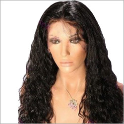 Natural Wavy Full Lace Wigs