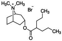 Anisotropine methyl bromide
