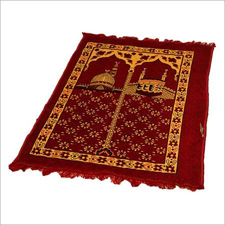 Janamaz Praying Carpet