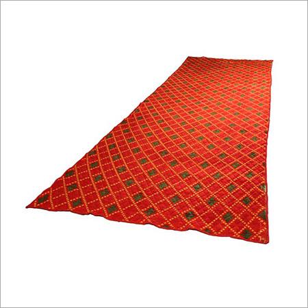 Designer Wedding Carpet