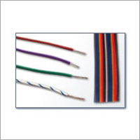 PVC Insulated Flexible Wire