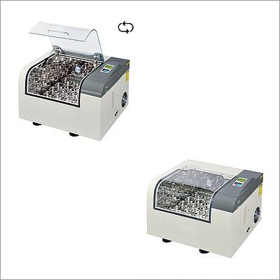 B Series Incubator Shaker