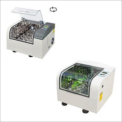 D series Incubator Shaker