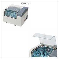 Benchtop Incubator Shaker