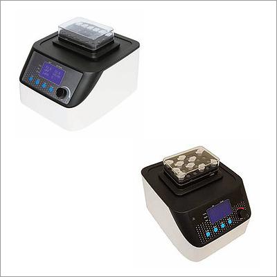 Thermo Shaker Incubator HM100-Pro