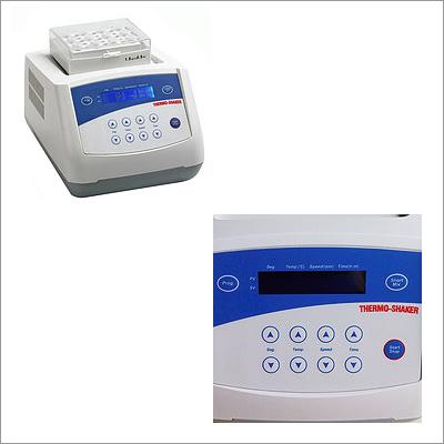 Thermo Shaker Incubator MS-100