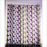 Printed Window Curtains