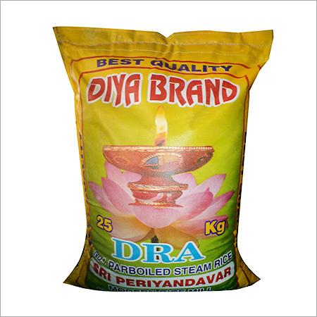 BPT Parboiled Rice