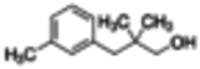 β,β,3-Trimethylbenzenepropanol