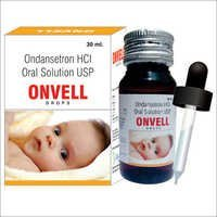 Ondanstron HCL Oral Solution USP