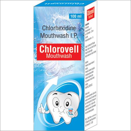 Chlorovell Mouthwash