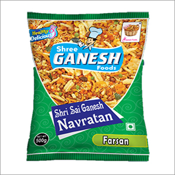 Dry Fruits Namkeen