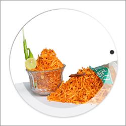 Special Tikhat Batata Chiwda