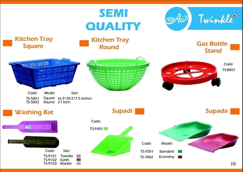 Bathroom product manufacturer
