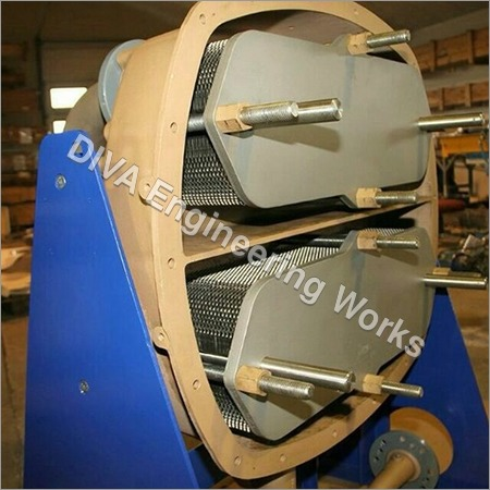 Welded Heat Transfer Equipments