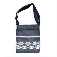 Customized Jute Sling Bags