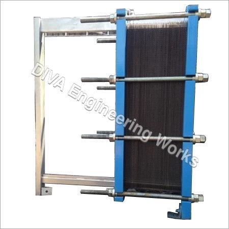 Pasteurization Plate Heat Exchanger