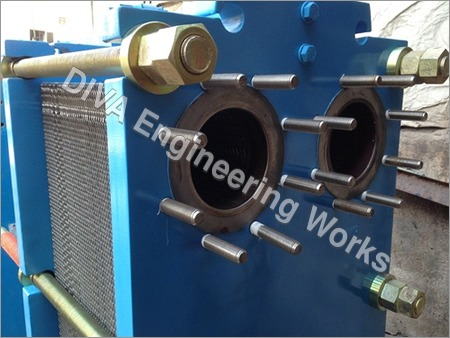 Plate Heat Exchanger Refurbishment