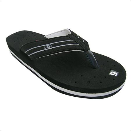 EVA Black Flip Flops Slipper
