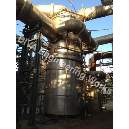 Welded Heat Exchanger Chiller