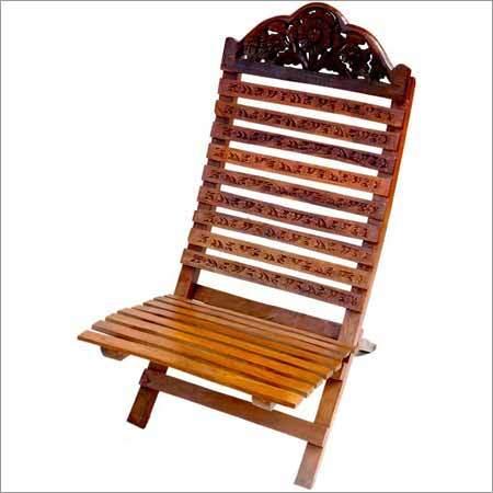 Wooden Relax Chair