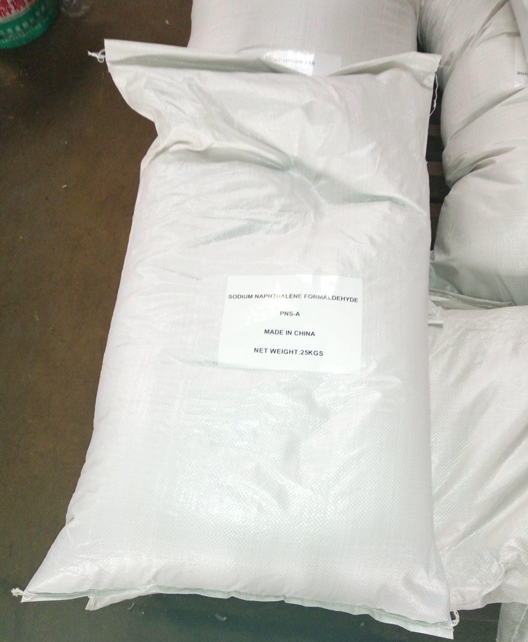 Sodium Naphthalene Sulphonate Formaldehyde
