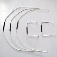 Metal Handle for Plastic Container