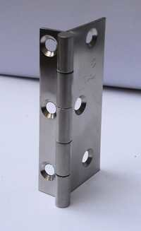 Customized SS Hinges