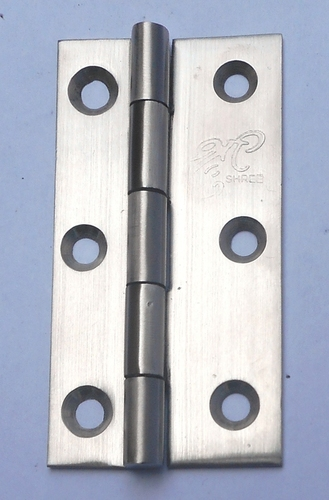 Stainless Stee Assam Cut Hinges