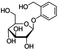 D-(−)-Salicin
