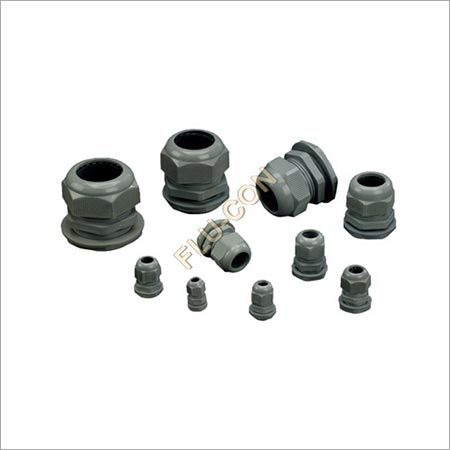 PG Threaded Nylon Flexible Cable Glands