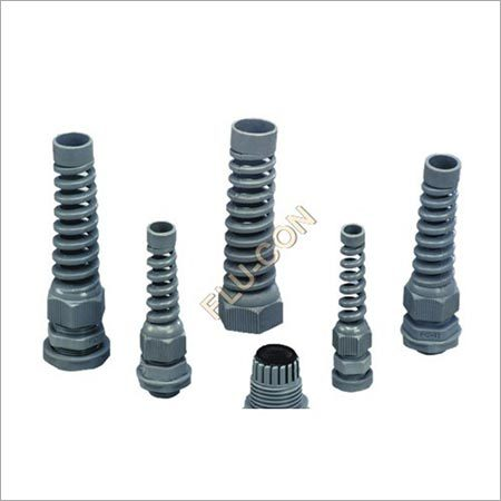 Metric PG Threads Spiral Cable Glands