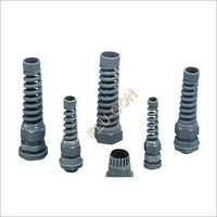 Spiral Cable Glands Metric and PG Threads