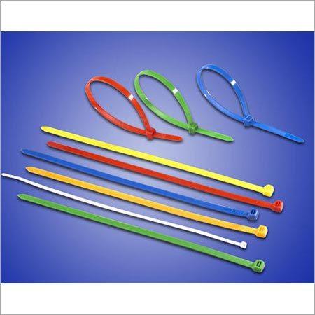 Nylon 66 cable ties