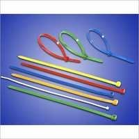 Nylon 66 cable ties