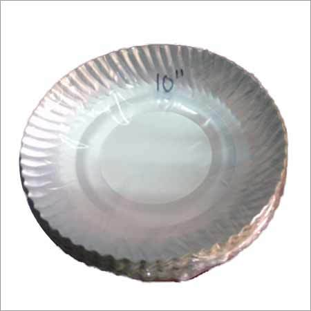 Silver Paper Plates & Paper Plate ManufacturerDisposable Paper Plate Supplier in Chennai