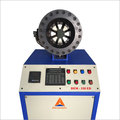 Commercial Hose Crimping Machine
