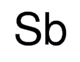 Antimony atomic spectroscopy standard concentrate 10.00 g Sb