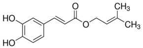 Caffeic acid 1,1-dimethylallyl ester