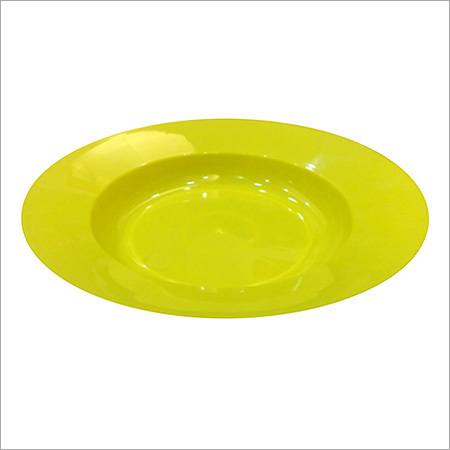 Plastic Plate Mould