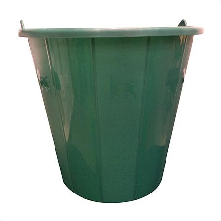 Plastic Bucket Dies