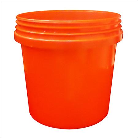 Plastic Bucket Injection Dies