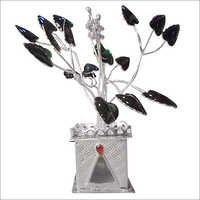Silver Tulsi Plant