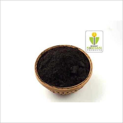 Black Incense Ready Mix Powder